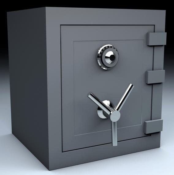 nyckelskåp kodlås